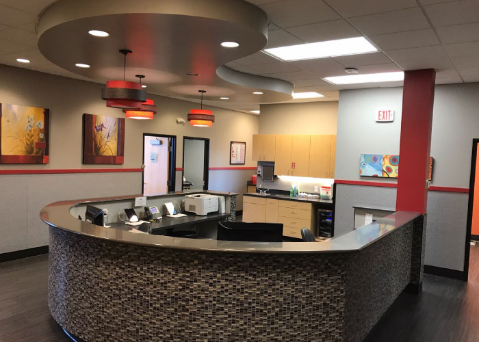 Lansing Urgent Care Southside